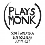 Plays Monk