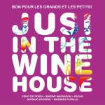 Jusi In The Winehouse